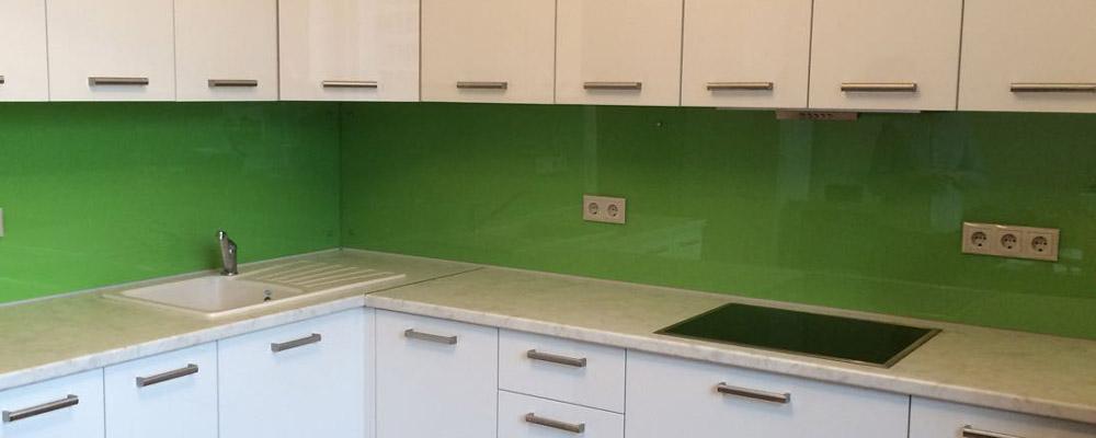 однотонные зеленые скинали